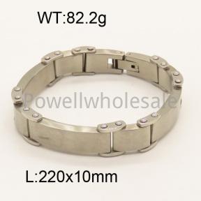SS Bracelet  3B2000969aivb-380