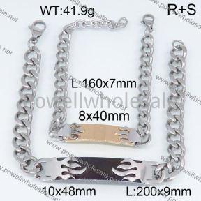 SS Bracelet  3B20324ajia-255