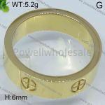 SS Ring  6#-9#  3120560bbml-328