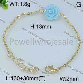 SS Bracelet  3430656ablb-628