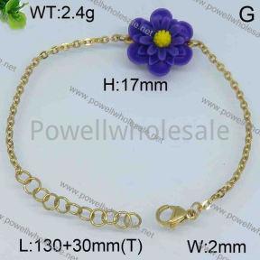 SS Bracelet  3430676bbml-628