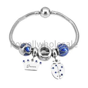 SS Bracelet  3B4000895bijl-691