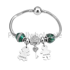 SS Bracelet  3B4000924aima-691