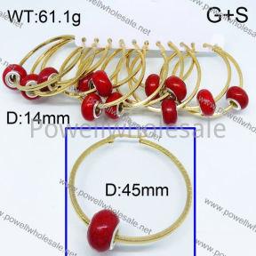 SS Earrings  3E30128aivb-212