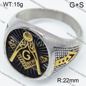 SS Ring  8-13#  3R20187ahjb-243