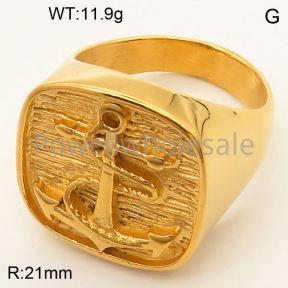 SS Ring  8-13#  3R20204vhha-360