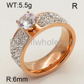 SS Ring  6-9#  3R4000588bhva-650
