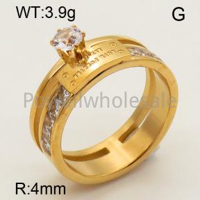 SS Ring  6-9#  3R4000590bhva-650