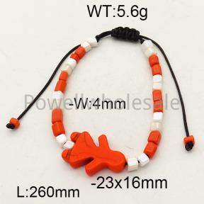 SS Bracelet  6B4001412bbov-415