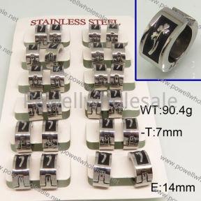 SS Earrings  6E30157ajvb-658