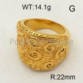 SS Ring  7#--12#  6R2000150vhha-711