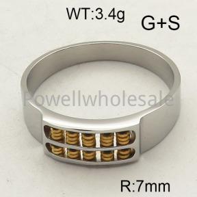 SS Ring  6#--12#  6R2000179ahjb-711