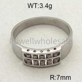 SS Ring  6#--12#  6R2000186bhia-711