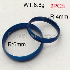 SS Ring  4#--12#  6R2000196avma-711