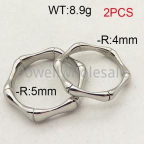 SS Ring  5#--12#  6R2000197vhia-711