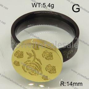 SS Ring  6-9#  6R20004bhva-488
