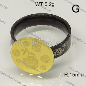 SS Ring  6-9#  6R20007bhva-650