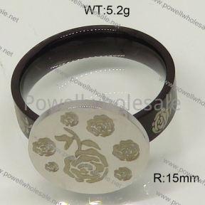 SS Ring  6-9#  6R20009vbpb-650