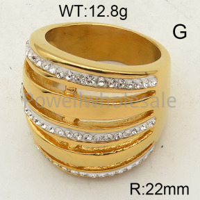 SS Ring  6-9#  6R4000186vhll-360