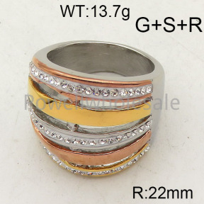 SS Ring  6-9#  6R4000195vhml-360