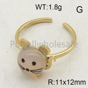 SS Ring  6R4000212vhha-710