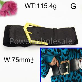 Fashion Belt  F3BE00002bhia-K108