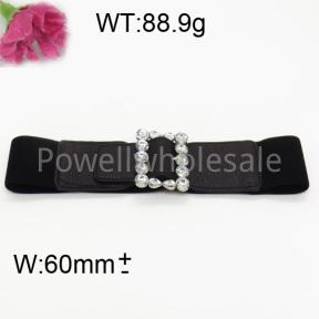 Fashion Belt  F3BE00029bhia-K108