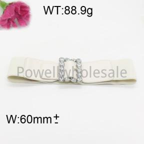 Fashion Belt  F3BE00030bhia-K108