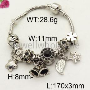 Fashion Bracelet  F6B403054bhia-J29
