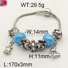 Fashion Bracelet  F6B403055bhva-J39