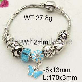 Fashion Bracelet  F6B403057bhia-J39