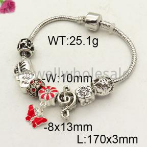 Fashion Bracelet  F6B403058bhia-J39