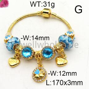 Fashion Bracelet  F6B403208vhnv-J54
