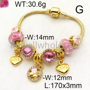 Fashion Bracelet  F6B403210vhnv-J54