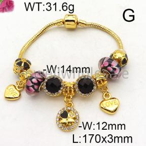 Fashion Bracelet  F6B403212vhnv-J54