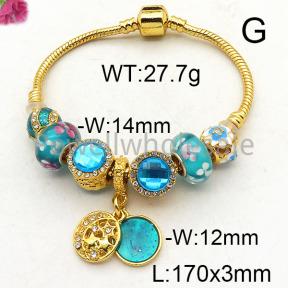 Fashion Bracelet  F6B403213vhnv-J54