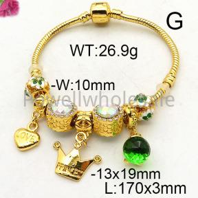 Fashion Bracelet  F6B403215vhnv-J54