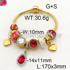 Fashion Bracelet  F6B403216vhnv-J54
