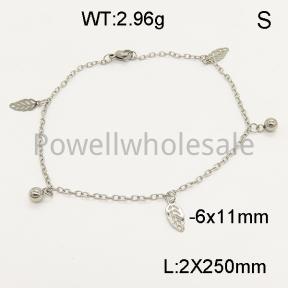 SS Bracelet  F740401avja-900