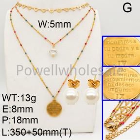 Shell Pearl Sets  F90900358ahlv